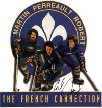 The French Connection ~ Buffalo, NY