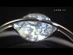A diamond that evolves in complete freedom - Voice-over: Petra Vermeulen...