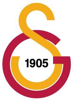 Galatasaray Spor Kulübü Vektörel Logosu [GS - AI File]