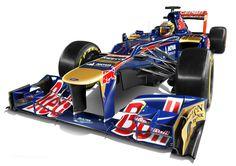 Toro Rosso STR-7