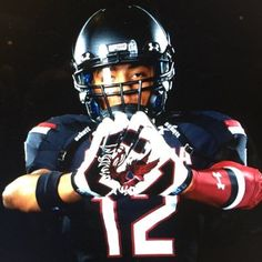 Photo: @BFMcIlwainqb12 Long-time USC football verbal commit Brandon McIlwain officially chose to be a Gamecock Thursday afternoon. McIlwain, an Elite 11 high school quarterback from Pennsylvania ranked as one of the best dual-threat QBs in the country, was also weighing a future in professional baseball. ESPN ranked McIlwain as the…