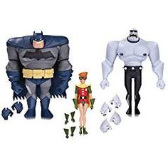 DC Collectibles Batman Animated Mutant. *** Continue to the product at the image link. (This is an affiliate link)