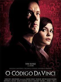 O Código Da Vinci • Toda a trama do filme e segredos... Um ótimo filme para assistir