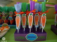 zootopia Birthday Party Ideas   Photo 8 of 25