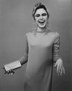 Edie Sedgwick for Life Magazine, 1965