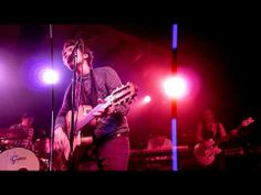 """Paolo Nutini & The Vipers LIVE """"Bear Me IN MInd"""" Scala London - YouTube"""