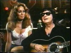 """Pretty Woman"" by Roy Orbison... Roy makes a special appearance on ""The Dukes of Hazzard"" back in 1981, singing his hit ""Oh, Pretty Woman"" to the lovely Daisy Duke!"