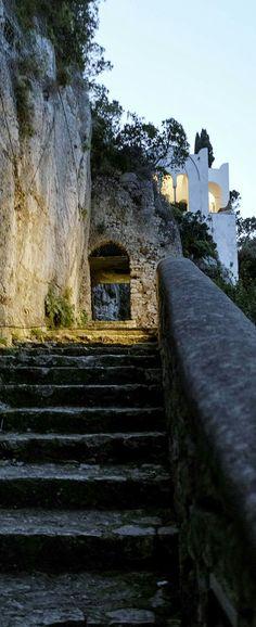 Isle Of Capri, Capri Italy, Amalfi Coast, Capri
