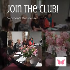 Have you visited your local Women's Business Club? Connect with the movement that's taking the UK by storm. Businesswomen are joining forces everywhere. Join the club.