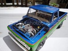 Show us your Engines - Post Dedicated to the Engine - Model Cars - Model Cars Magazine Forum New Model Car, 1955 Chevy, Car Magazine, Show Us, Car Engine, Body Painting, Diecast, Engineering, Cars