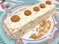 Parfait Desserts, Sicilian Recipes, Oreo Cheesecake, Italian Desserts, Frozen Desserts, Food Network Recipes, Vanilla Cake, Tiramisu, Ice Cream