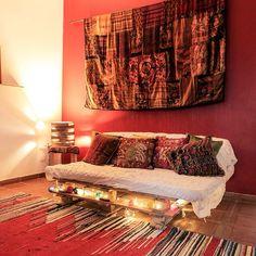 """""""a sala da @paolakinder! mostre a sua também com a #sitecasaaberta"""""""