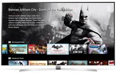 LG adds video game play capabilities to its smart TVs with the addition of GameFly. Find out what you need to know to get in on the fun.