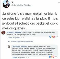 Légère correction😂😂😂😂😂😂 Best Tweets, Funny Tweets, Comic Pictures, Funny Pictures, Funny Cute, Hilarious, How To Speak French, Bff Quotes, Funny Stories