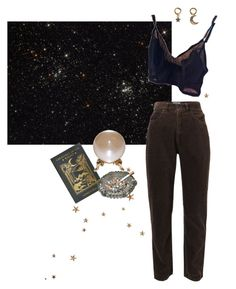 """Became magic"" by belenmarin ❤ liked on Polyvore featuring Giorgio Armani and Marc by Marc Jacobs"