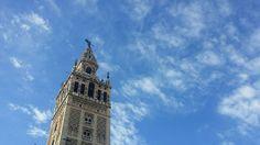 Caminar y soñar en Sevilla