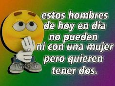 Hombres!!!!