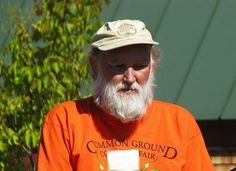 Champion of Organic Farming, Russell Libby, Dead at 56