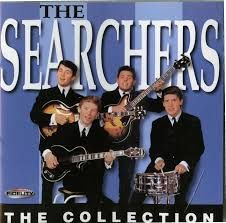 The Searchers - The Collection (Full Album) 60s Music, Music Mix, Good Music, The Searchers Band, Gerry And The Pacemakers, Distant Friends, Music Albums, Me Me Me Song, My Favorite Music