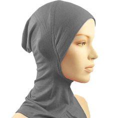 Full Cover Inner Hijab