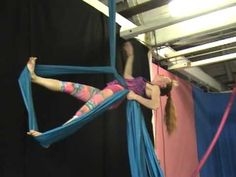 it's called the Fred Deb sequence, and the straddle climb needs to be down before we try.