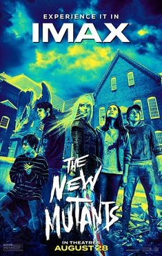 The New Mutants 2020 full movie 4k ultra hd Pinterest  👈 IF GOING TO WATCH CLICK THE LINK ON THE SIDE IMAGE