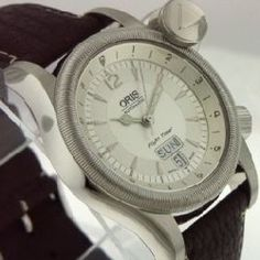 Oris 63575684061ls (Oris Flight Timer Collection) Watch