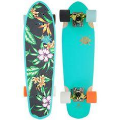 Globe skateboard blazer tropical www.krakatoa.fr www/krakatoa.fr/en