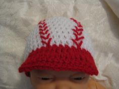 Shop for on Etsy, the place to express your creativity through the buying and selling of handmade and vintage goods. Baby Items For Sale, Fall Accessories, Fashion Essentials, Mittens, Baseball Hats, Crochet Hats, Beanie, Trending Outfits, Unique Jewelry