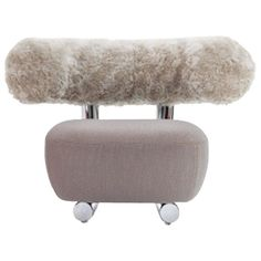 Pipe Chair by Sebastian Herkner for Moroso Moroso Furniture, Living Room Furniture, Modern Furniture, Piano, Sebastian Herkner, Small Lounge, Round Ottoman, Fine Jewelry, Armchairs