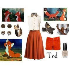 Disney inspired outfits   I would be an emotional wreck just wearing this and thinking about the movie.