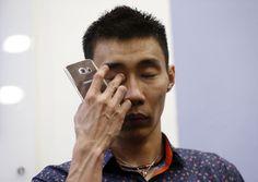 Ranking Chong Wei merudum di kedudukan ke-45 dunia - http://malaysianreview.com/120590/ranking-chong-wei-merudum-di-kedudukan-ke-45-dunia/