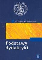 Podstawy dydaktyki - Czesław Kupisiewicz Gandalf, Pandora