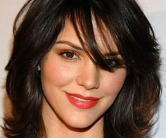 Marvelous Chic Medium Hairstyles On Pinterest Medium Hairstyles Medium Short Hairstyles For Black Women Fulllsitofus