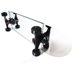 Skate Mirror, $140, now featured on Fab.