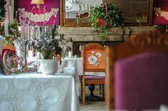 restauracja Kryształowa w Katowicach