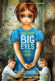 Big Eyes - Rotten Tomatoes