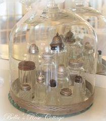 glazen stolp ideeen