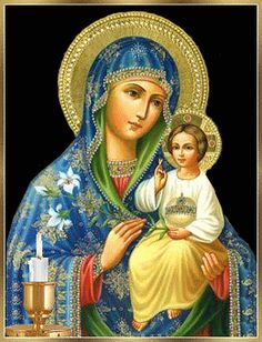 Tagged - The social network for meeting new people Blessed Mother Mary, Blessed Virgin Mary, Madonna, Clock Tattoo Design, Jesus Christ Images, Queen Of Heaven, Mama Mary, Russian Icons, Religious Images