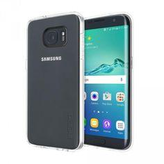 Incipio Samsung Galaxy S7 Edge Octane Pure Case - Clear