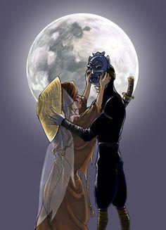 By moonlight by yume-darling.deviantart.com on @deviantART