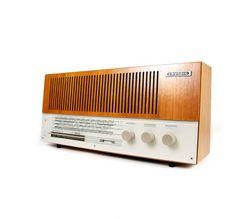 Radio Grundig Vintage Type 2447