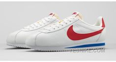 Nike is bringing back the Classic Cortez running shoes famous in the and featured in 'Forrest Gump. Nike Classic Cortez, Women's Shoes, Shoes 2018, Shoe Boots, Roshe Shoes, Nike Roshe, Prom Shoes, Fall Shoes, Spring Shoes