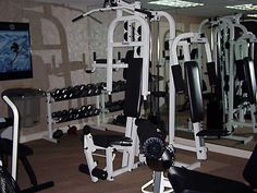 Equipment Best Home Gym Equipment, No Equipment Workout, Create A Board, Old School, Ceiling Lights, Nautilus, Design, Fitness