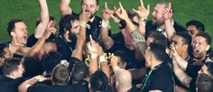 New Zealand repeat as rugby champs - http://www.barbadostoday.bb/2015/11/01/new-zealand-repeat-as-rugby-champs/