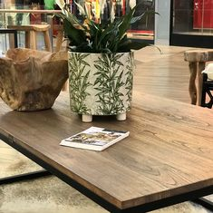 The Lava Coffee table - always a winner! We also make this locally so send us your size and we will quote for you. Solid Wood Coffee Table, Coffee Tables, Online Furniture, Home Furniture, Interior Styling, Interior Decorating, Wooden Tops, Wooden Furniture, Lava
