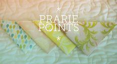 Prairie Points