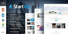 StartUp - WordPress Theme - http://fitwpthemes.com/startup-wordpress-theme/