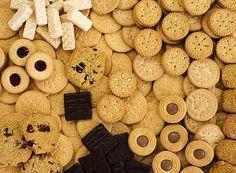 Göteborgskex, biscuits