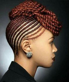 Natural Hair Braids, Braids For Short Hair, Wavy Hair, Long Braids, Blonde Hair, African Braids Hairstyles, Twist Hairstyles, Protective Hairstyles, Black Hairstyles